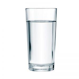 Очень большой стакан