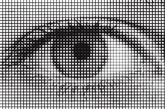 Обман зрения…